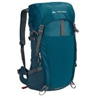 VAUDE Brenta 35 Trekking Rucksack blau