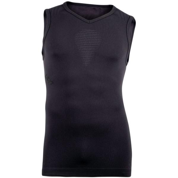 UYN Man Visyon Light 2.0 UW Sleeveless Unterhemd schwarz