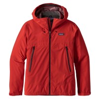 Patagonia Cloud Ridge Jacket Outdoorjacke rot