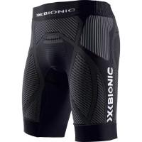 X-Bionic Running Man The Trick Pants Short Funktionsunterhose schwarz