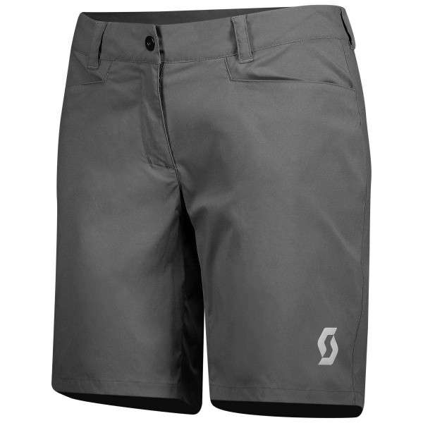 Scott Trail MTN Shorts Damen Laufhose grau
