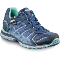 Meindl X-SO 30 Lady GTX Damen Hiking Schuhe blau