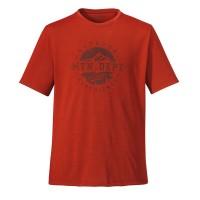Schöffel Perth T-Shirt rot