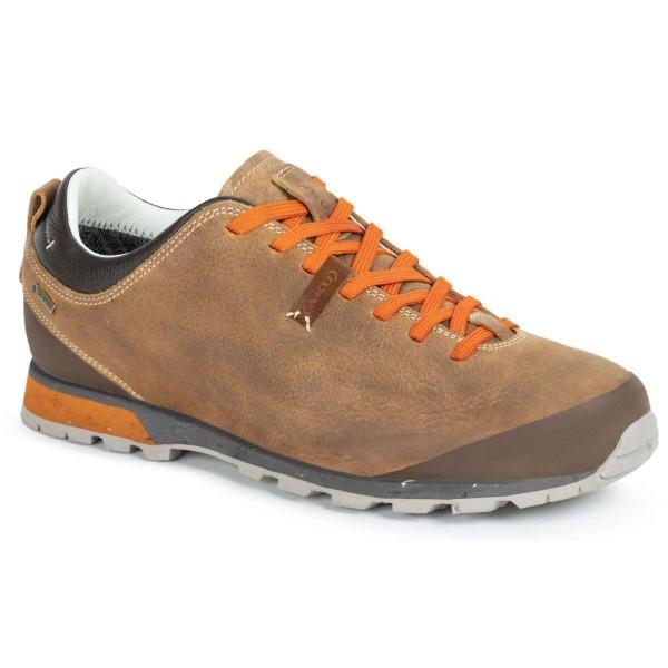 AKU Bellamont III FG GTX Sneaker beige