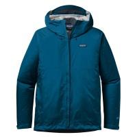Patagonia Torrentshell Jacket Regenjacke blau