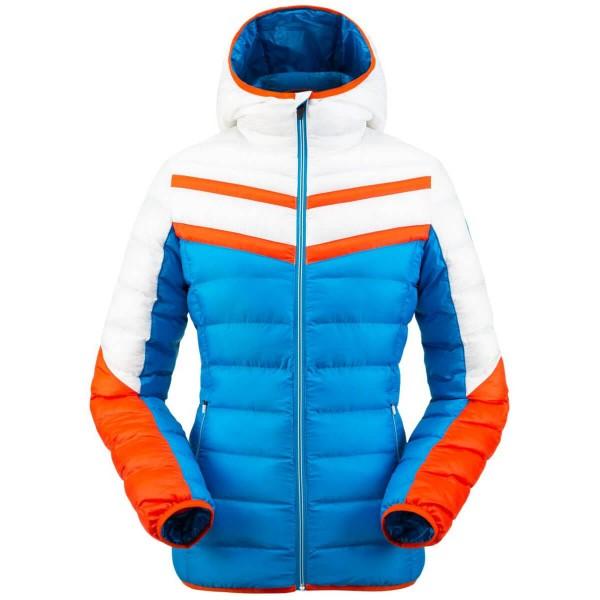 Spyder Ethos Insulator Jacket Damen Funktionsjacke blau