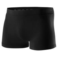 Löffler Boxershorts Seamless Transtex Light Unterhose schwarz