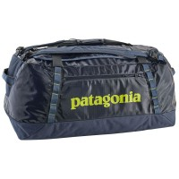 Patagonia Black Hole Duffel Reisetasche 90 L blau