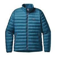 Patagonia Down Sweater Daunenjacke blau