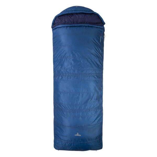 Nomad Triple S XL Schlafsack blau