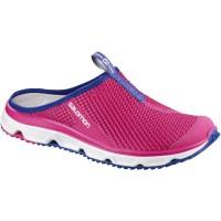 Salomon RX Slide 3.0 Damen Slipper Clogs pink
