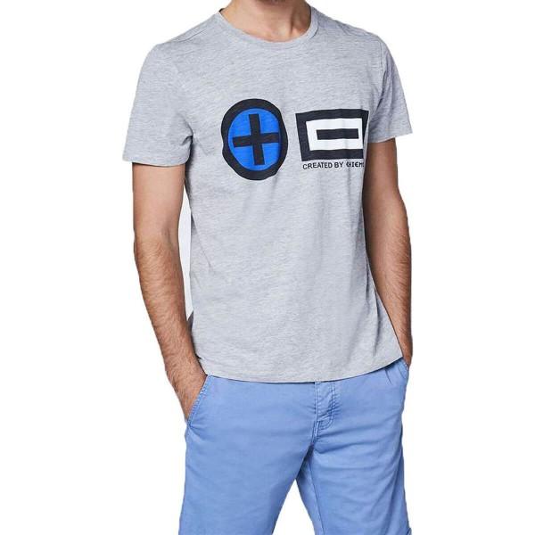 Chiemsee Byron Bay T-Shirt grau