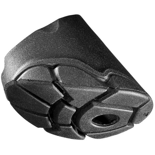 Leki Smart Tip 2.0 Pad Gummipuffer schwarz