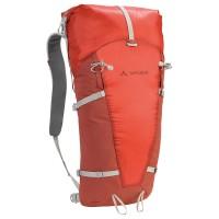 VAUDE Scopi 22 LW Trekking Rucksack orange