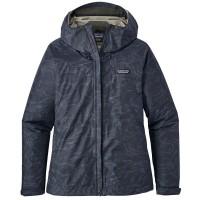Patagonia Torrentshell Jacket Damen Regenjacke blau