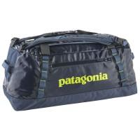 Patagonia Black Hole Duffel Reisetasche 60 L blau
