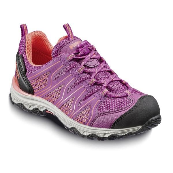 Meindl Wave Junior Kinder Schuhe pink