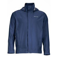 Marmot PreCip Jacket Regenjacke dunkelblau navy