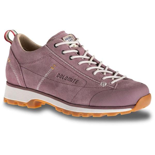 Dolomite Cinquantaquattro Low Damen Sneaker rot