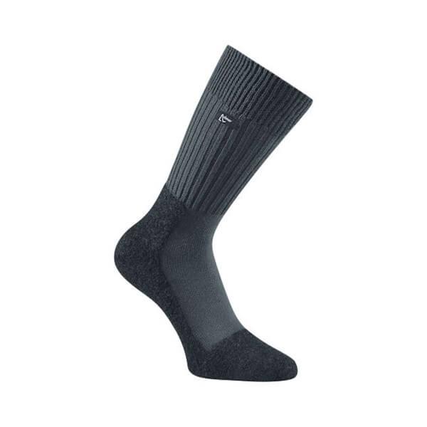 Rohner Original Wandersocken Socken grau