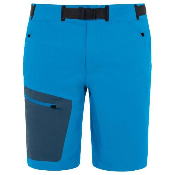 VAUDE Badile Shorts Wanderhose kurz blau