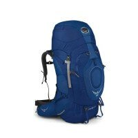 Osprey Xenith 88 Trekkingrucksack Backpacking blau
