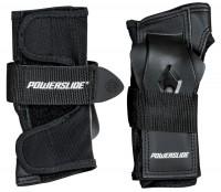 Powerslide Standard Wristguard Handgelenkschützer schwarz