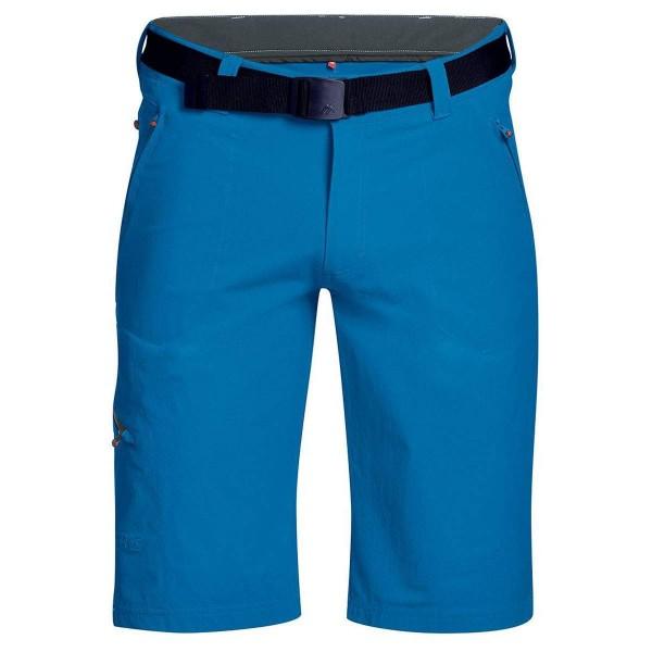 Maier Sports Nil Bermuda Wanderhose kurz blau