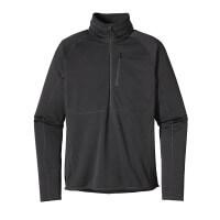 Patagonia R1 Herren Fleece Pullover grau