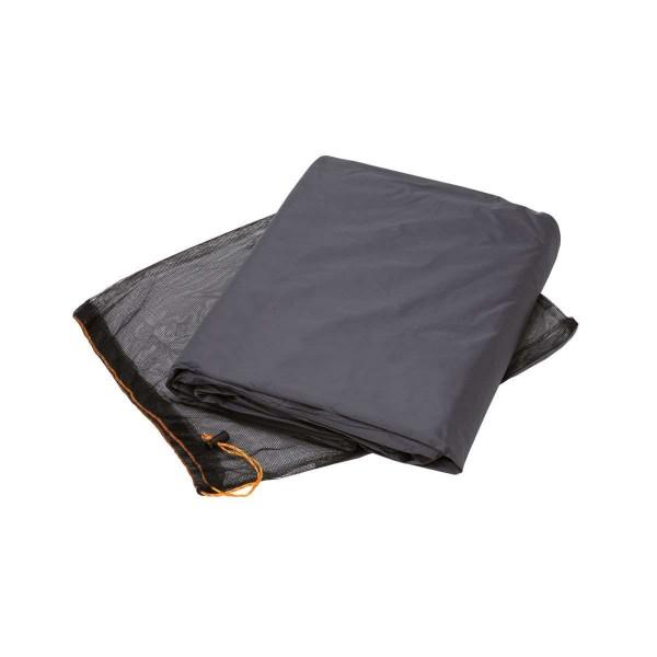 VAUDE Floorprotector Campo Casa XT 5P Standard Zeltboden grau