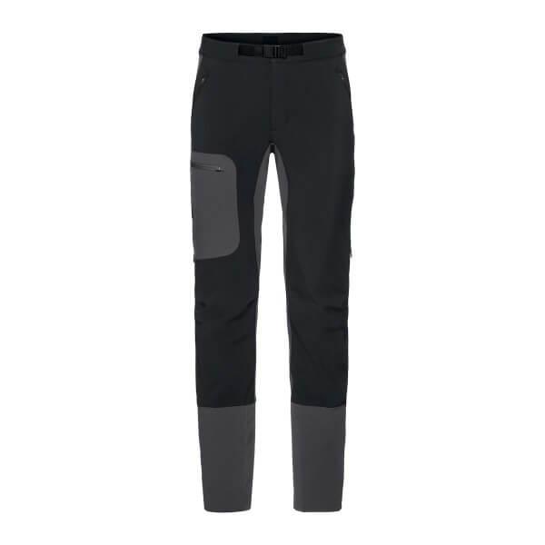 Vaude Badile Winter Pants Funktionshose schwarz