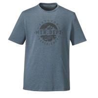 Schöffel Perth T-Shirt grau