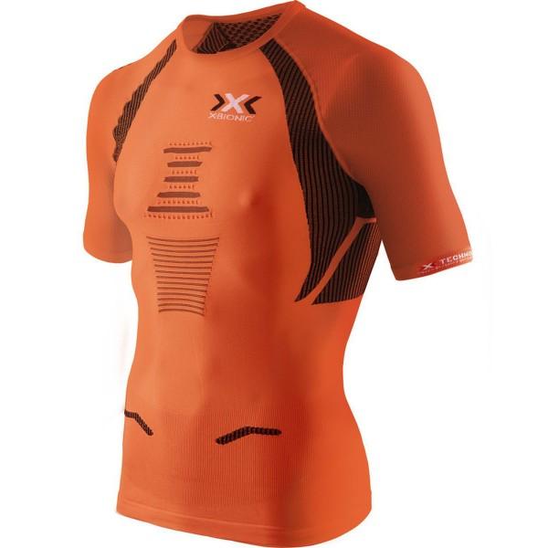 X-Bionic Running Man The Trick OW Shirt Funktionsunterhemd orange