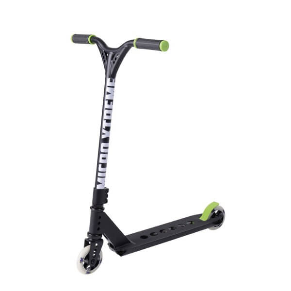 Micro Scooter MX Trixx 2.0 schwarz
