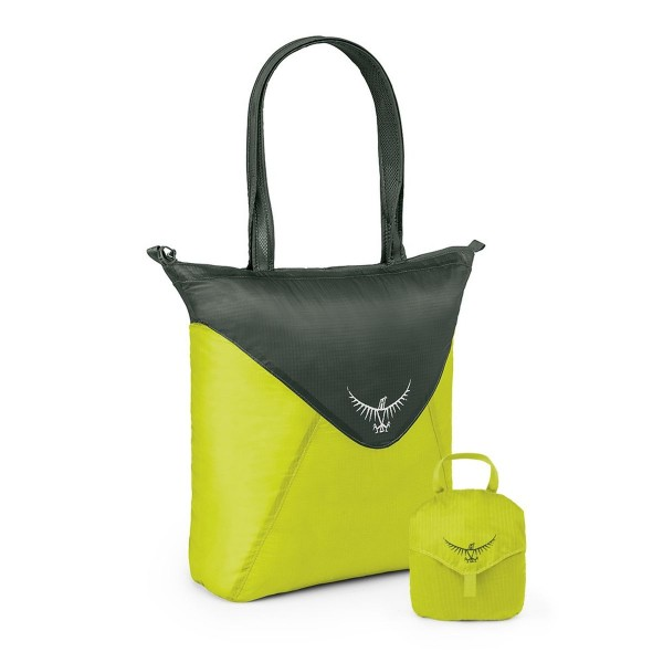 Osprey Ultralight Stuff Tote Shopper gelb