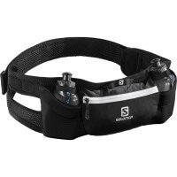 Salomon Energy Belt Trinkgürtel schwarz