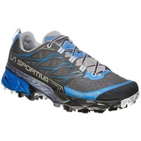 La Sportiva Akyra Trail Running Damen Laufschuhe blau