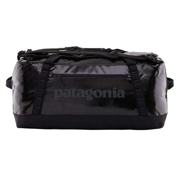 Patagonia Black Hole Duffel Reisetasche 70L schwarz
