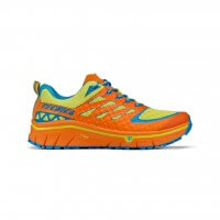 Tecnica Supreme Max 3.0 Laufschuhe orange