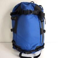Burton AK 23 L Pack Tourenrucksack blau - 23 L