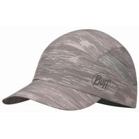 Buff Pack Trek Cap Landscape Schildmütze grau