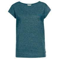 VAUDE Moja Shirt III Damen T-Shirt grün