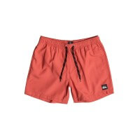 Quiksilver Everyday Volley 15 Schwimmshorts rot