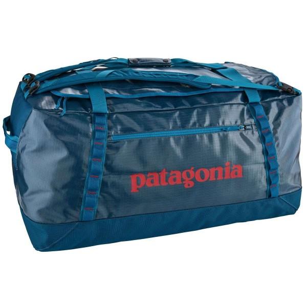 Patagonia Black Hole Duffel 120 Liter Reisetasche blau