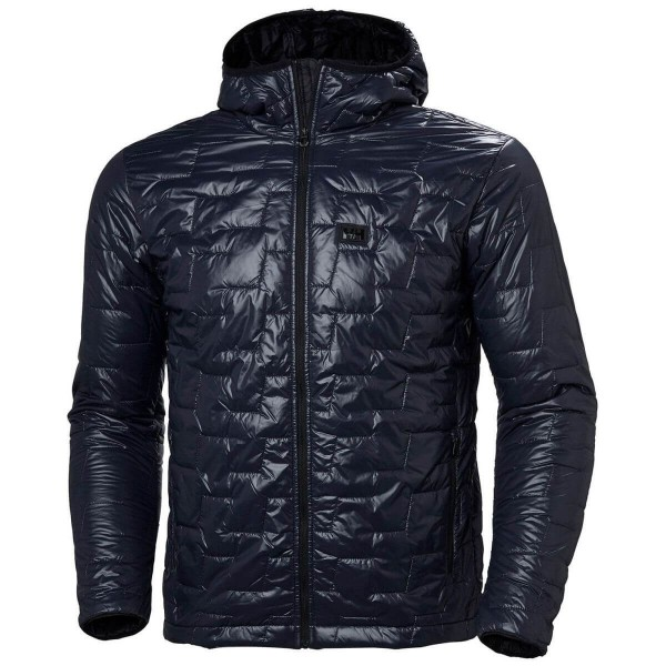 Helly Hansen Lilaloft Insulator Hooded Jacket Steppjacke