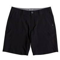 Quiksilver Union Amphibian 19 Shorts schwarz