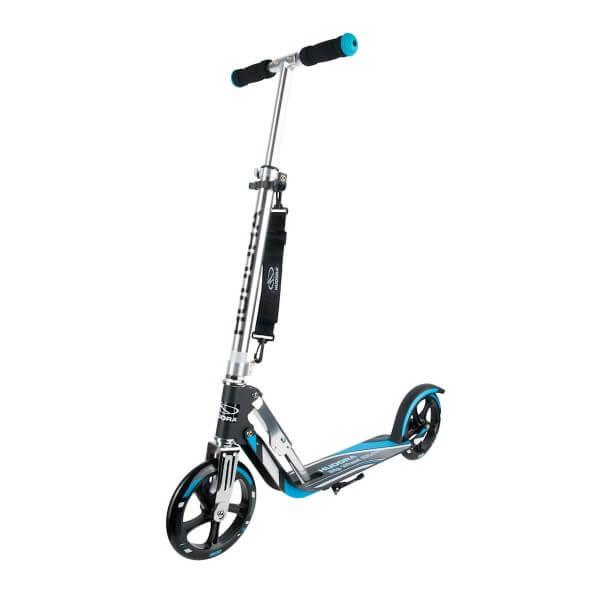 Hudora Big Wheel RX-Pro 205 schwarz blau