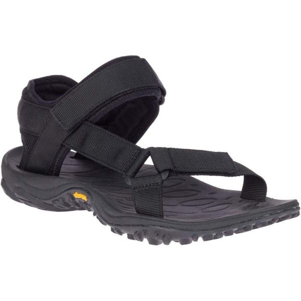 Merrell Kahuna Web Sandalen schwarz