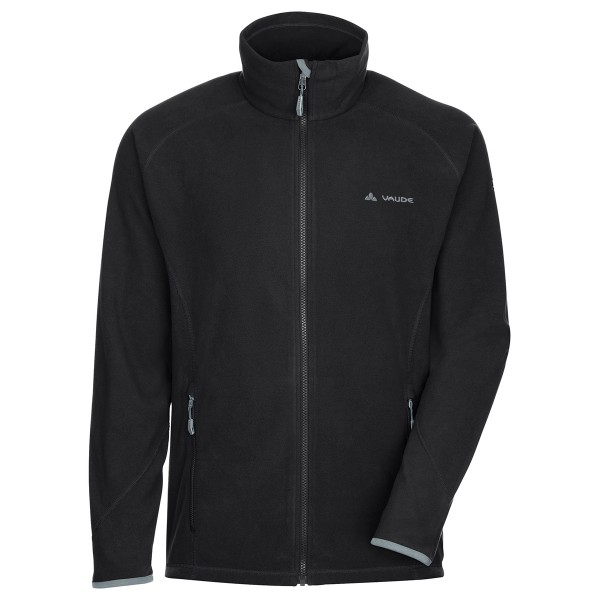 VAUDE Smaland Jacket Fleecejacke schwarz