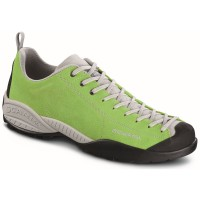 Scarpa Mojito Sneaker Damen Trekkingschuhe hellgrün